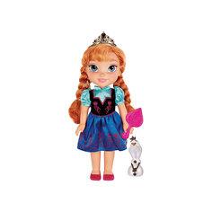 """Кукла """"Анна"""", 35 см, Холодное сердце Disney"""