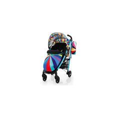 Прогулочная коляска YO 2, Cosatto, Go Brightly