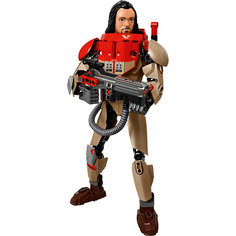 LEGO Star Wars 75525: Бэйз Мальбус