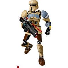 LEGO Star Wars 75523: Штурмовик со Скарифа