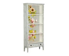 Книжный шкаф Wonderwood