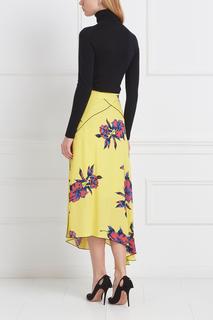 Шелковая юбка Proenza Schouler