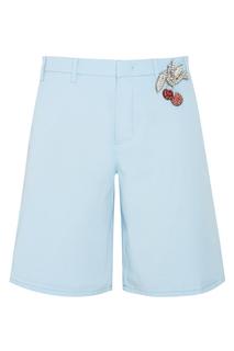 Хлопковые шорты No.21