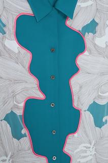 Шелковое платье 3.1 Phillip Lim