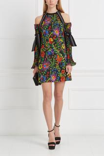 Платье с принтом 3.1 Phillip Lim
