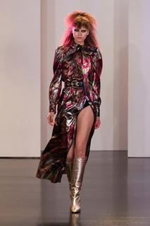 Платье с бантом Marc Jacobs