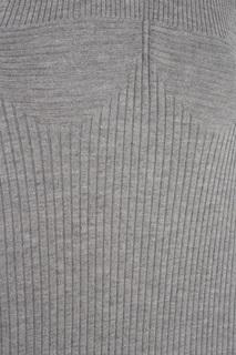 Платье из шерсти мериноса T by Alexander Wang