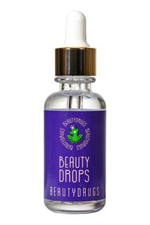 Гиалуроновая сыворотка Beauty Drops, 30ml Beautydrugs