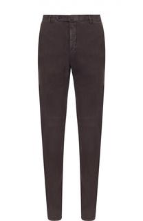 Хлопковые брюки чинос Pal Zileri