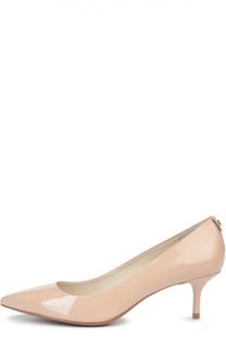 Лаковые туфли на шпильке Michael Michael Kors