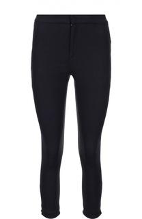 Укороченные обтягивающие брюки Isabel Marant