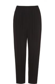 Укороченные брюки прямого кроя с эластичным поясом Marni