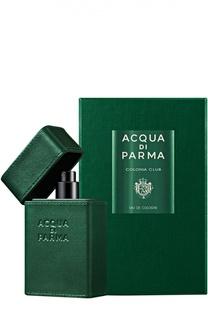 Дорожный спрей Colonia Club Acqua di Parma