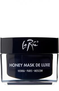 Медовая маска для рук и лица La Ric