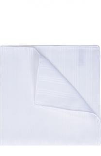 Хлопковый платок в полоску Simonnot-Godard