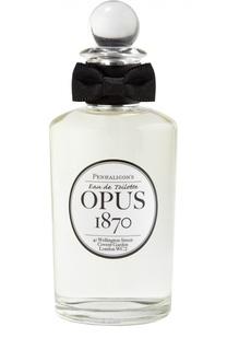 Туалетная вода Opus 1870 Penhaligons