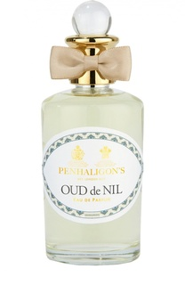 Парфюмерная вода Oud de Nil Penhaligons