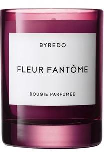 Свеча Fleur Fantome Byredo