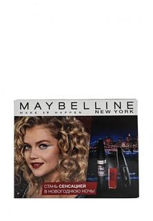 Набор Maybelline New York