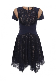 Платье BCBGMAXAZRIA