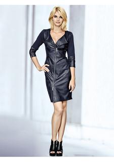 Платье-футляр Mandarin