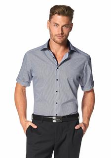 Рубашка с короткими рукавами BRUNO BANANI