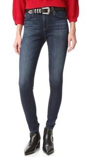 Плотно облегающие джинсы-скинни Farrah от 360 AG