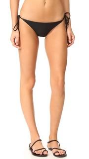 Плавки бикини Jess Tori Praver Swimwear