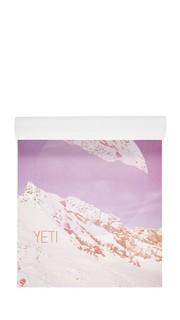Коврик для йоги Aspen Yeti Yoga