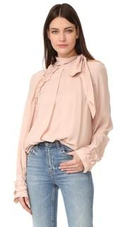 Блуза с Frejan IRO
