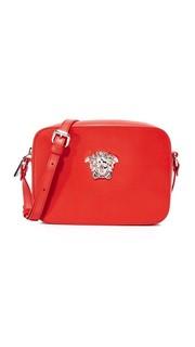 Маленькая сумка через плечо Versace