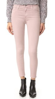 Укороченные джинсы скинни Farrah AG