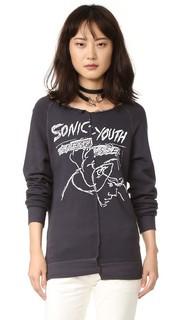 Толстовка Sonic Youth R13