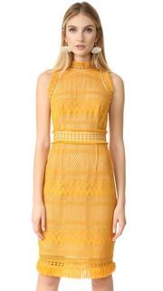 Платье Cabrillo Shoshanna