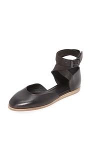 Обувь на плоской подошве Zoe Zero + Maria Cornejo