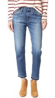 Узкие джинсы Ex Boyfriend AG