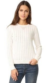 Кашемировый свитер Annabelle A.P.C.