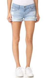 Мешковатые шорты в мужском стиле James Jeans