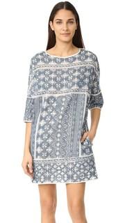 Платье Hookipa Mikoh