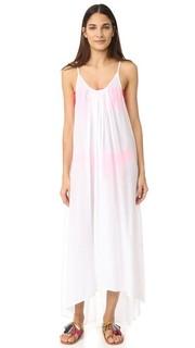 Макси-платье Biarritz Mikoh