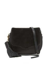 Миниатюрная сумка через плечо Suki Rebecca Minkoff