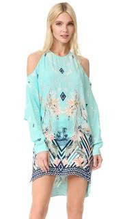 Платье Magical Mirrors Sass & Bide