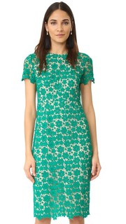 Платье Beaux Shoshanna