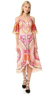 Платье Dreamcatcher Temperley London
