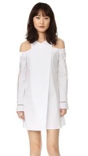 Платье с длинными рукавами Anemone Zeus+Dione
