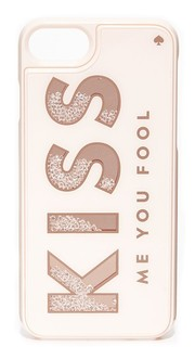 Чехол Kiss Me You Fool для iPhone 7 Kate Spade New York