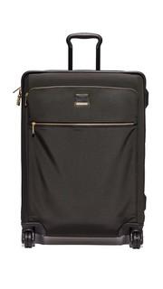 Дорожный чемодан Jess Trip Exp. Дорожный чемодан с четырьмя колесиками Tumi