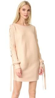 Платье-свитер Ribly Designers Remix