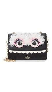 Сумка на ремне Toothy Monster Kate Spade New York