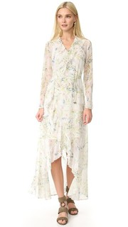 Длинное платье-халат New Romantic Ministry of Style